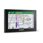 Réparation Garmin Drive Smart 70